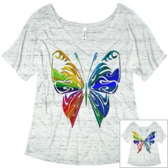 Illusive Butterfly