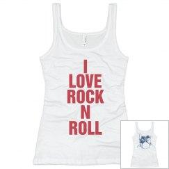 Vintage/Rock n Roll/Drum