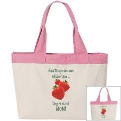 MOM!: better than strawberries