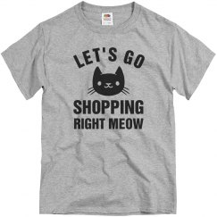 Black Friday Shop Right Meow