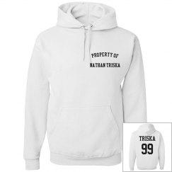 N-Triska SweatShirt