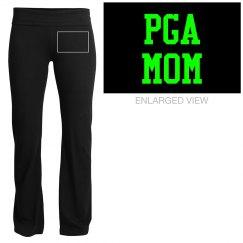 PGA mom