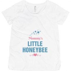 Mommy's little Honeybee