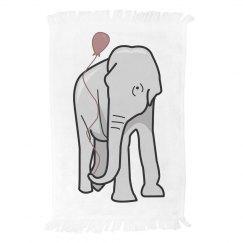 Elephant and Balloon