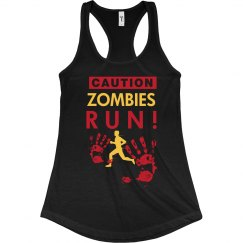 Caution, Zombies!