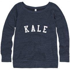 Wideneck Kale Yale Design