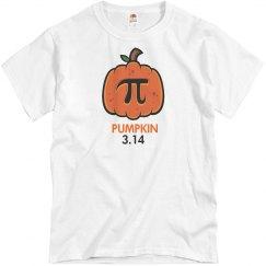 Pumpkin 3.14