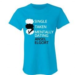 Mentally Dating Ansel