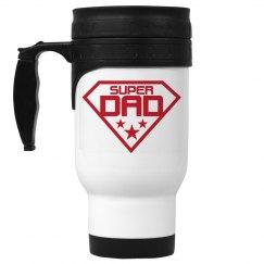 Super Dad Coffee Mug