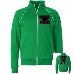 Preston Pumas Sweatshirt