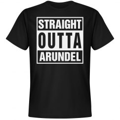 Straight Outta Arundel