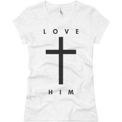 Love God Forever