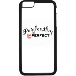 Perfectly Imperfect iPhone 6 +