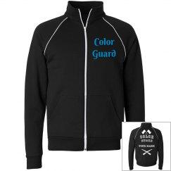 Color Guard Jackets