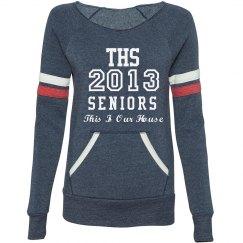 THS Senior sweatshirt