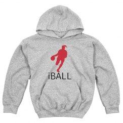iBALL Sweatshirt