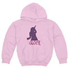 iRock Sweatshirt