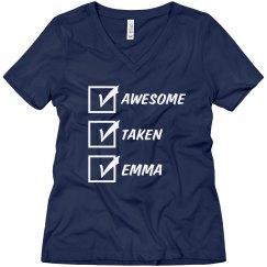 Taken Emma