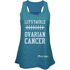Tackle Ovarian Cancer