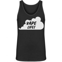 VAPE LIFE! (Black)