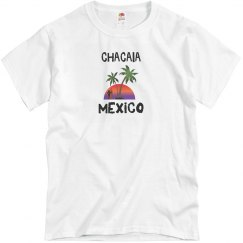 Chacala Mexico