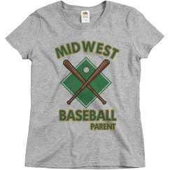 Midwest Baseball Parent
