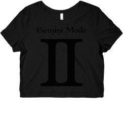 Gemini Mode
