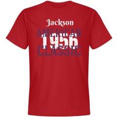 Jackson American classic