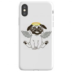 Angel Pug