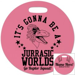 Raptor Squad Cheer Squads