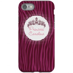 Princess iPhone Case
