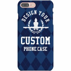 Custom Gymnastics Phone Cases