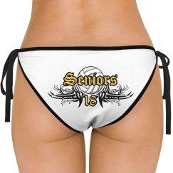 Beach Volleyball Seniors