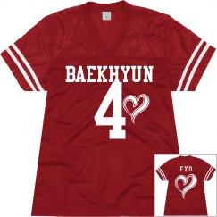 Baekhyun #4