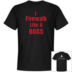 Firewalk Like A Boss