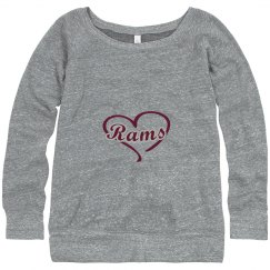 Rams heart