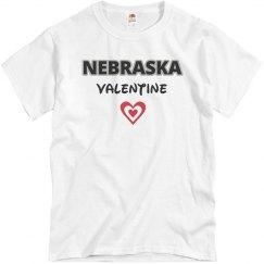 Nebraska valentine