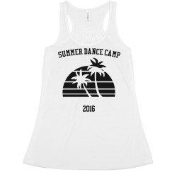 Summer Camp Crop