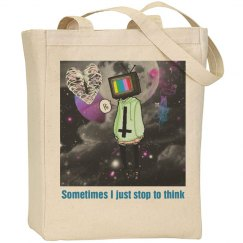 Thinking Bag
