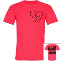 Cheer Shirt Design Ideas cheerleading ladies custom colorblock three button polo Cheer Thing Flyer