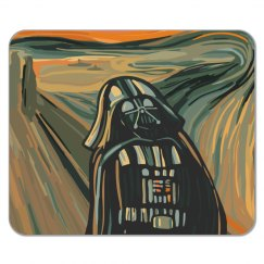 The Scream of Vader