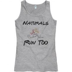 Naturals Run Too Tank