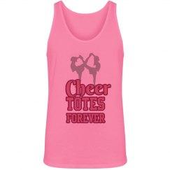 Cheer Totes Tank