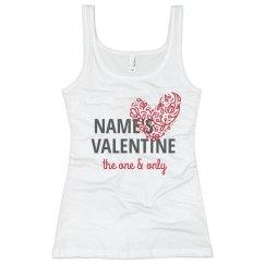 Valentine's Cami