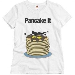 Pancake It! Volleyball