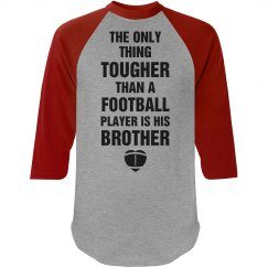 One tough Brother