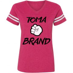 TOMA BRAND T-SHIRT