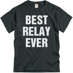 Best relay ever