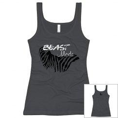 Beast mode tank