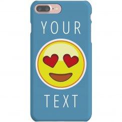 Custom Emoji Case
